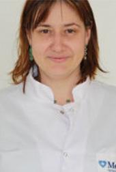 Dr. Camelia Mihaescu
