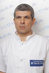 Dr. Dragos Cuzino
