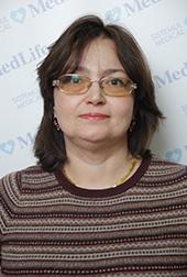 Dr. Magdalena Iriciuc
