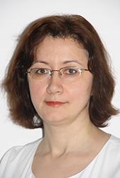 Dr. Loredana Dragomir