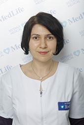 Dr. Oana Camelia Neagu