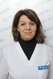 Dr. Roxana Vintila