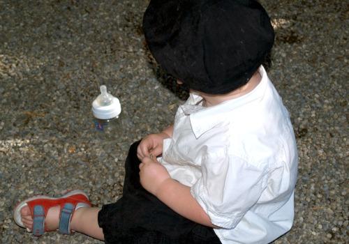 lapte matern branzit