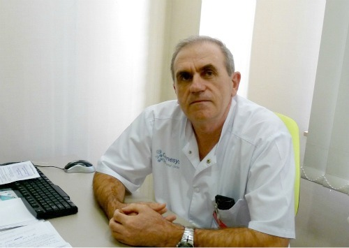 Medic ginecolog specialist hpv in cluj