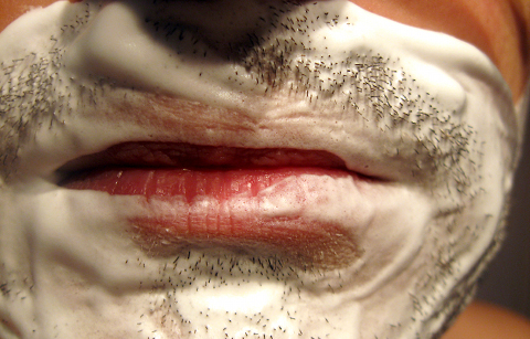 Crema crestere barba
