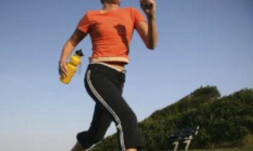 Alergatul in sarcina