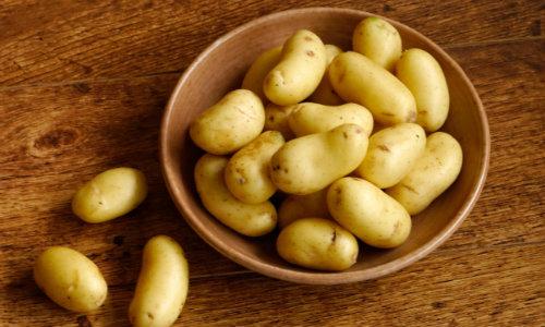 Cartofi încolțiți de inflamații articulare