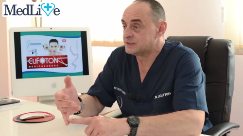 VIDEO Liftingul facial nonchirurgical 4D