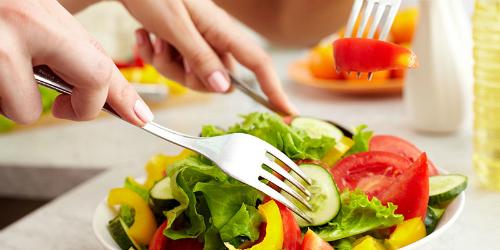 6 strategii pentru pierderea în greutate sănătoasă