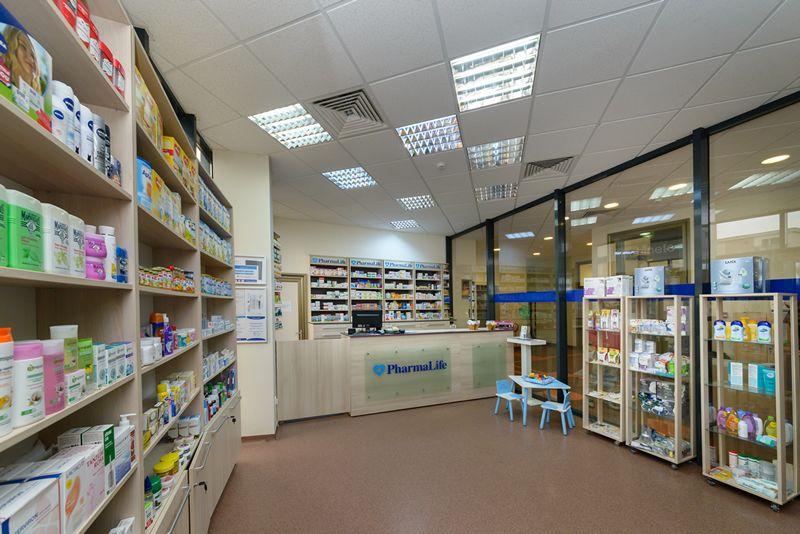 Galerie Hyperclinica MedLife Genesys