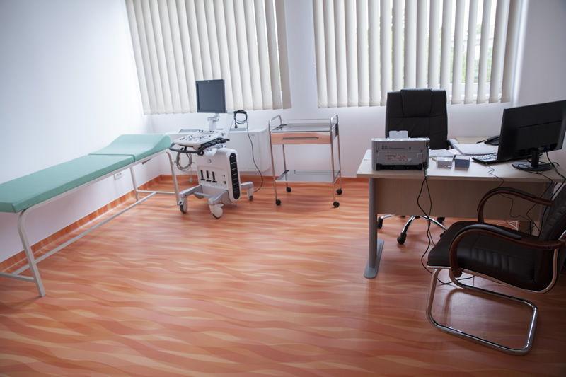 Galerie Foto Hyperclinica MedLife Iasi