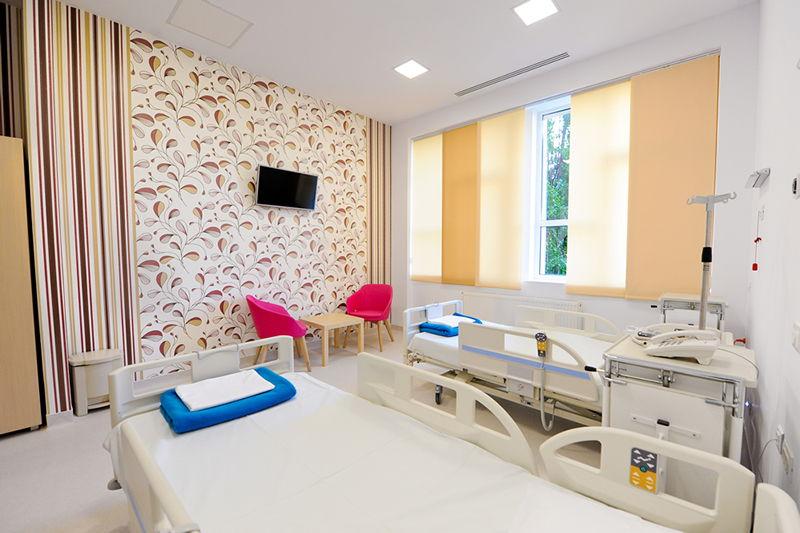 Galerie Foto Spitalul Spitalul Titan