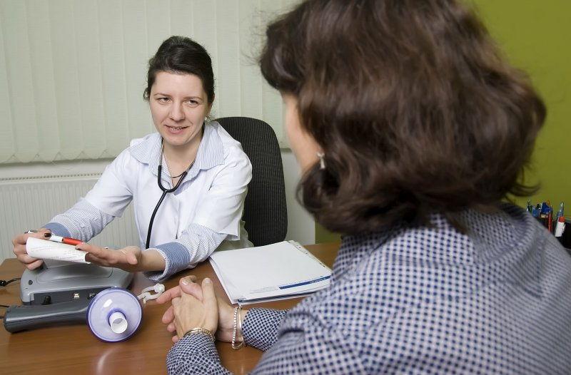 Consultatie Hyperclinica MedLife PDR Turnului Brasov
