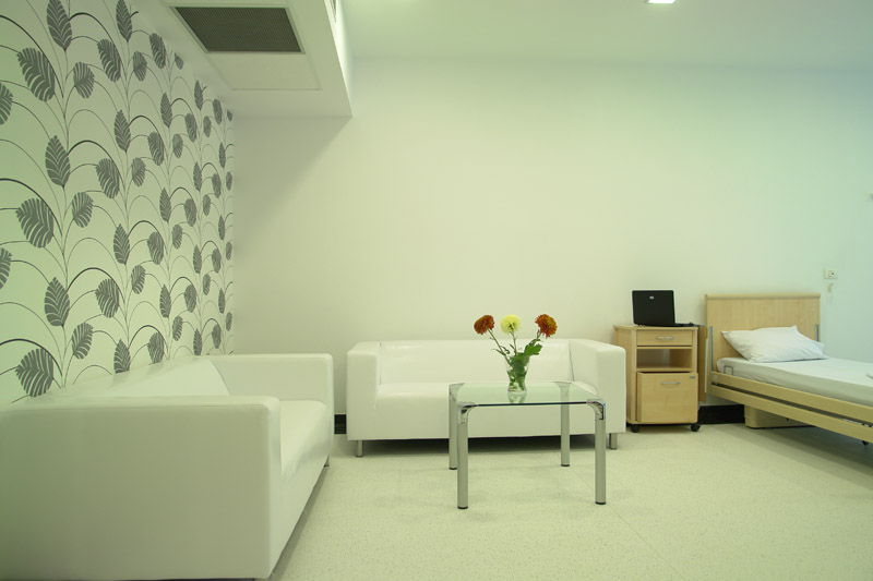 Galerie Foto Maternitatea MedLife Bucuresti