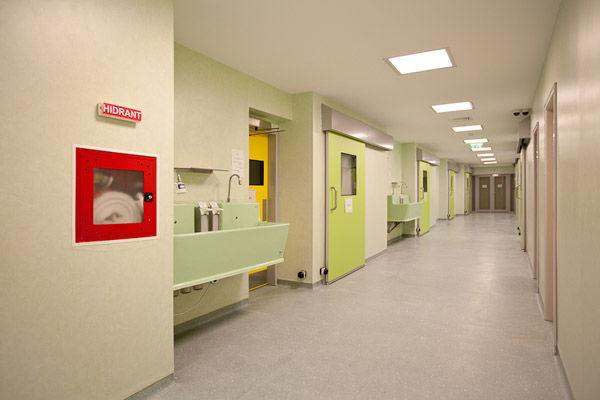 Galerie Foto Spitalul MedLife Brasov