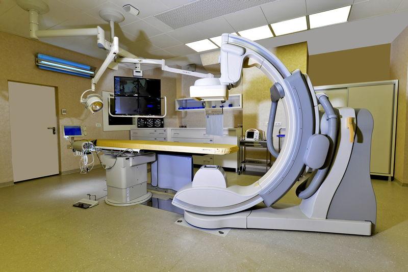 Galerie Foto Centrul de Excelenta in Patologia Vasculara Cerebrala