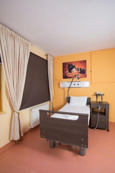 Galerie Foto Spitalul de Obstetrica Ginecologie MedLife Eva, Brasov