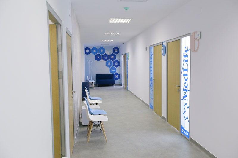 Galerie foto Hyperclinica MedLife Ploiesti
