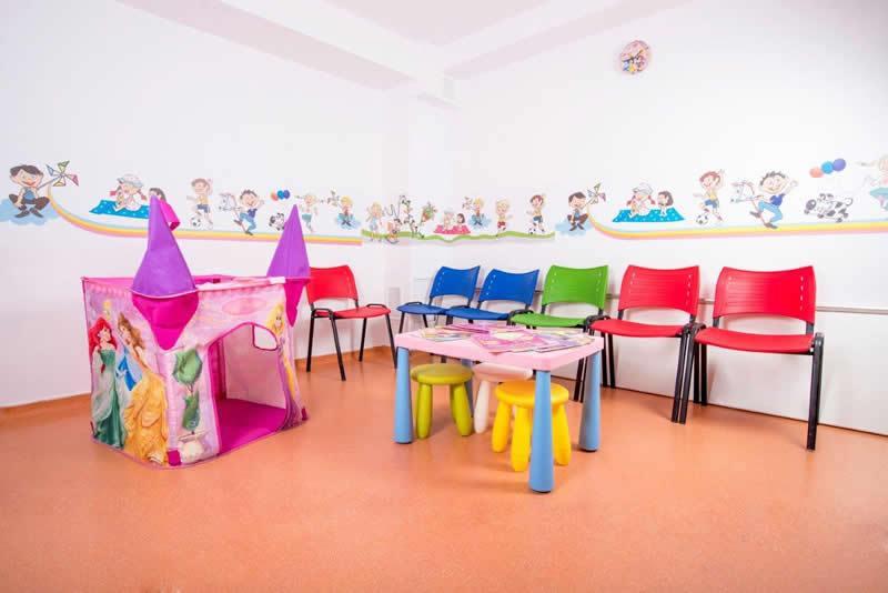 Galerie Foto Maternitatea Eva Brasov