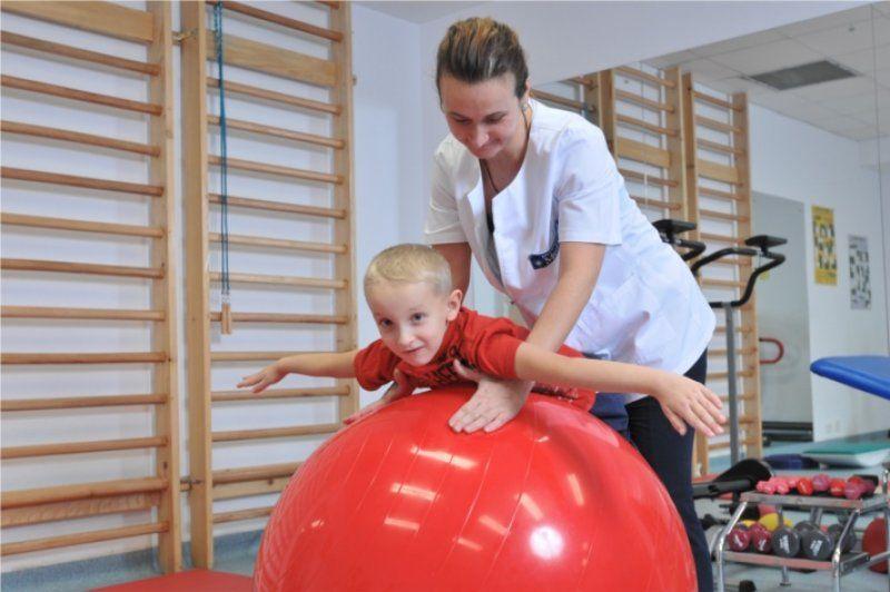 Centrul de Fiziokinetoterapie si Recuperare Medicala