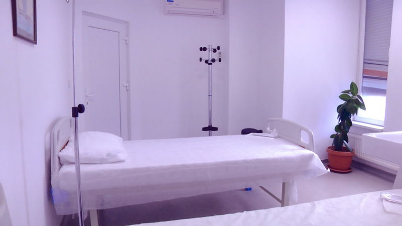 Spitalul MedLife Sama