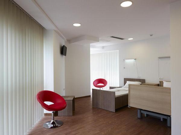 Spitalul de Pediatrie MedLife Bucuresti