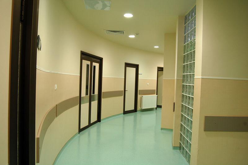 Galerie Foto Spitalul MedLife Genesys Arad