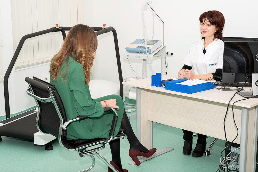 Hyperclinica MedLife Braila