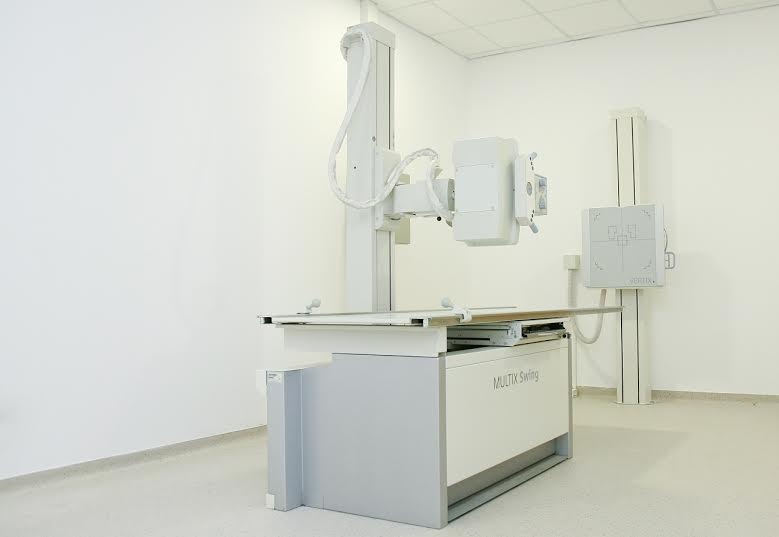 Galerie Foto Hyperclinica MedLife Timisoara