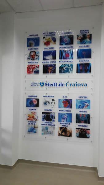 Hyperclinica MedLife Craiova - Km 0