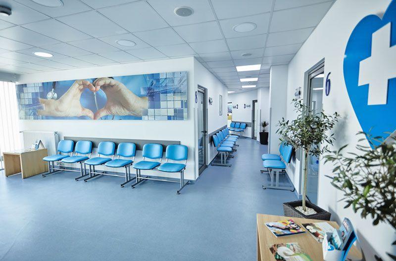 Galerie Foto Centrul Medical Timisoara -  Genesys Titulescu