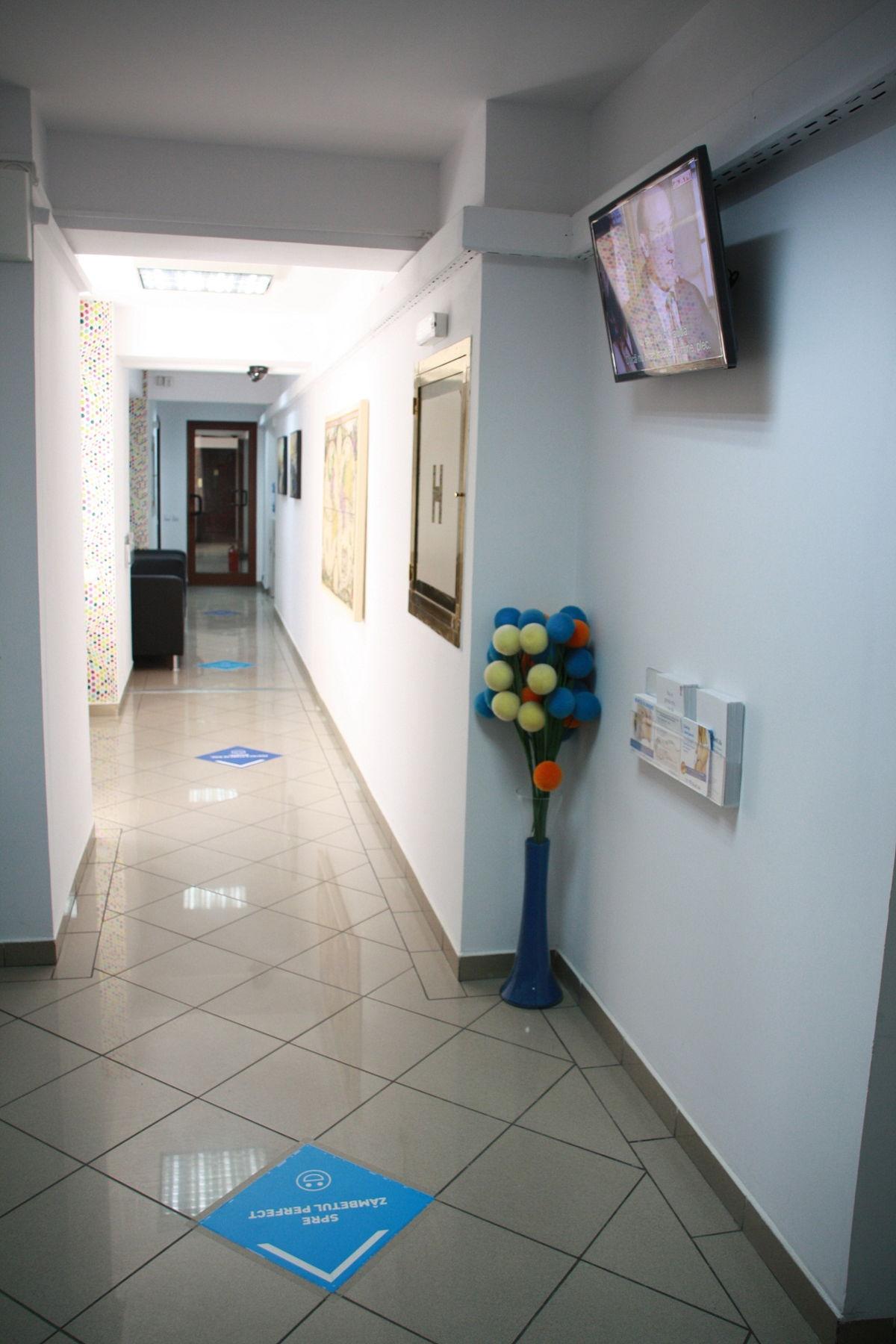 Galerie Foto Centrul Medical MedLife Victoriei