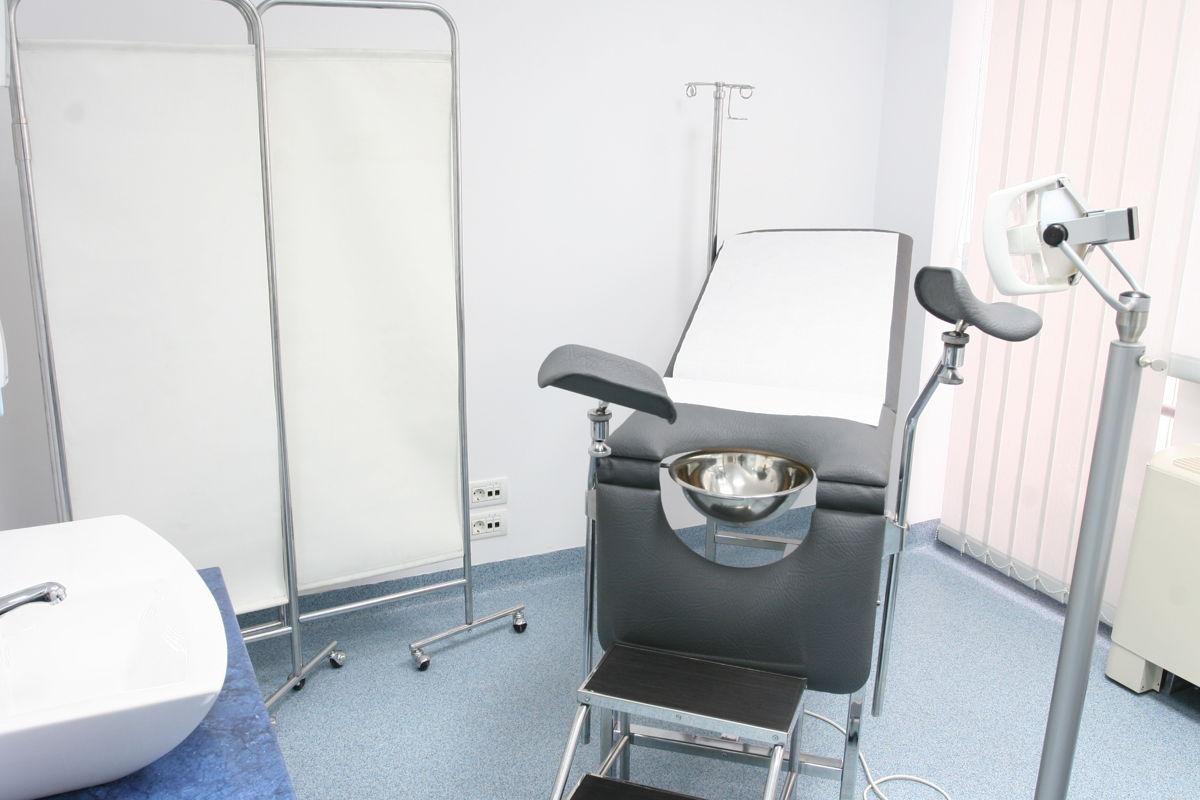 Galerie Foto Hyperclinica MedLife Unirii