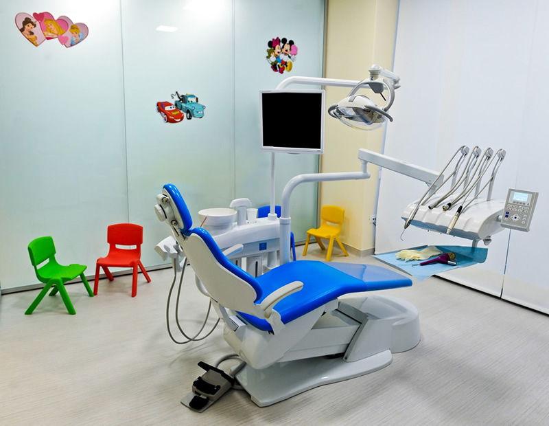 Galerie Foto Clinica DentaLife