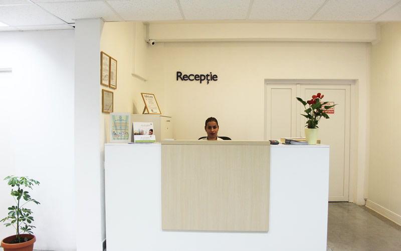 Galerie foto: Hyperclinica MedLife Timisoara - Dragalina