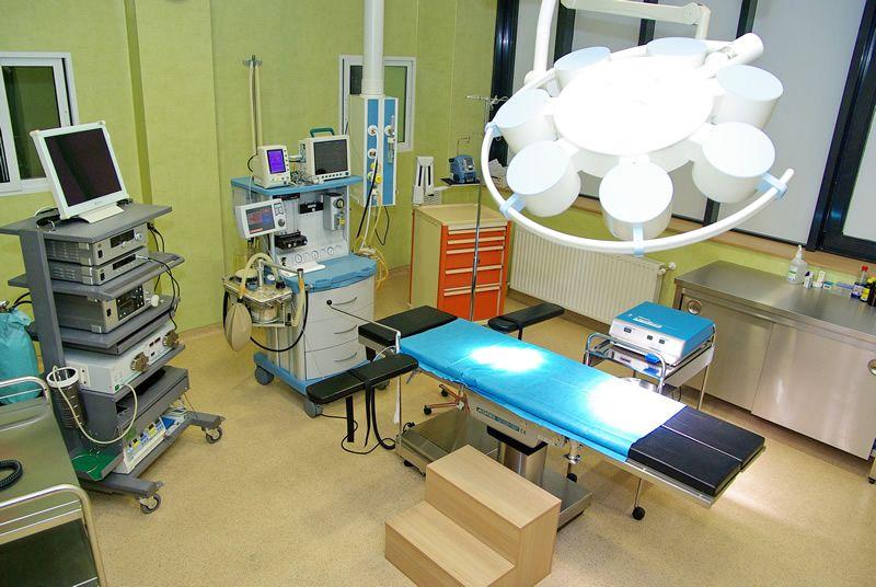 Galerie Foto Centru de Excelenta in Patologia Tiroidiana