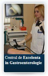 Centrul de Excelenta in Gastroenterologie MedLife Favorit