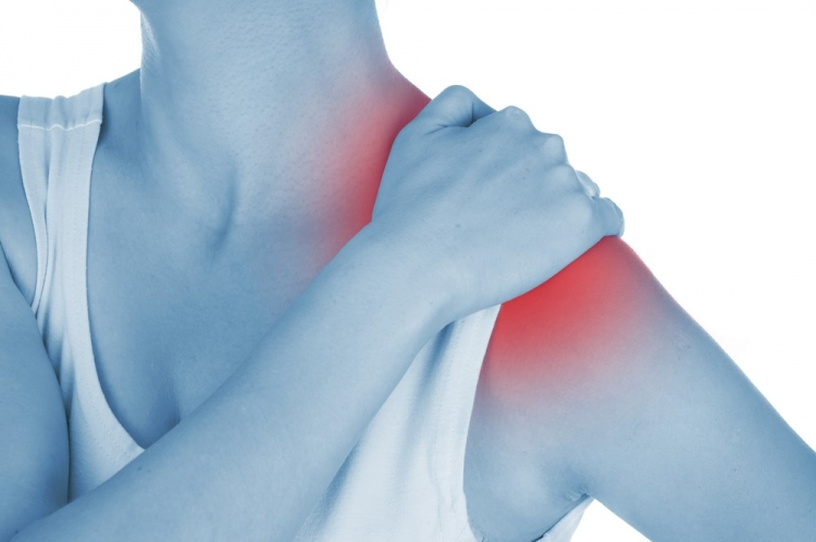 crize și durere a articulațiilor umerilor durere și criză în articulațiile mâinilor