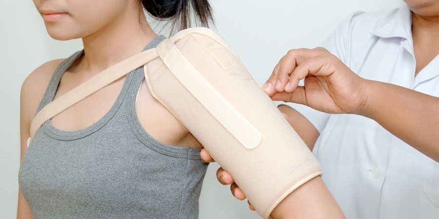 tratament modern pentru artroza umărului)