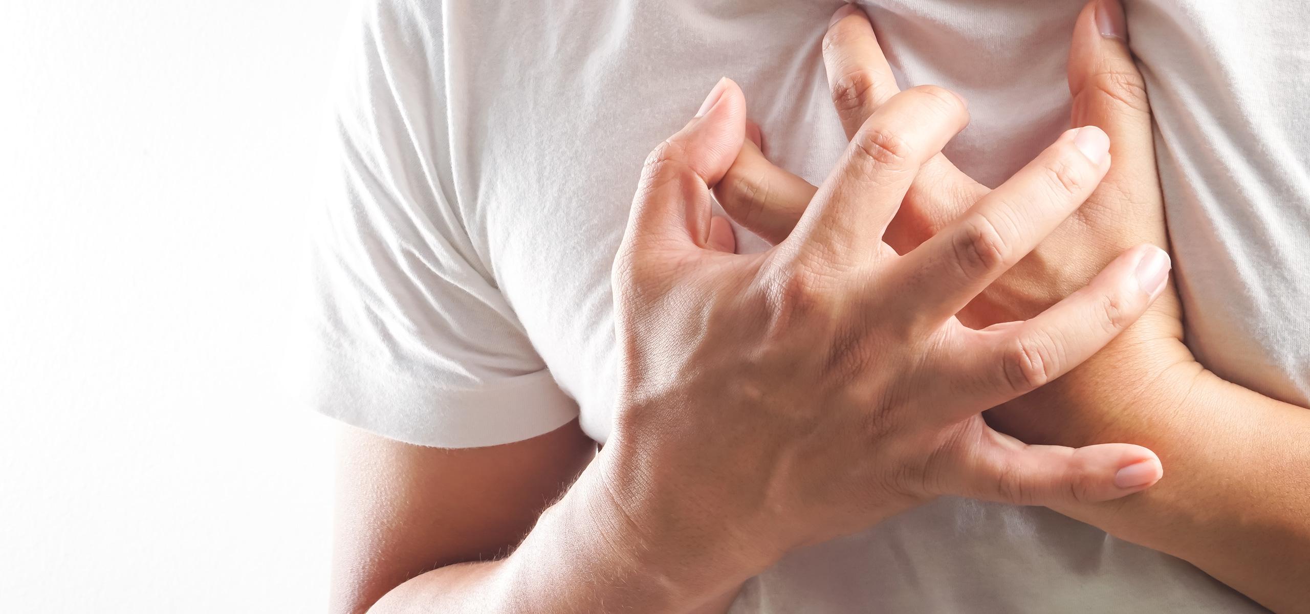 Infarctul miocardic MedLife Genesys