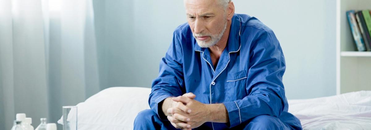 prostatita+simptome