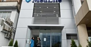 Hyperclinica MedLife Baneasa