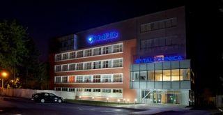 Spitalul MedLife Brasov