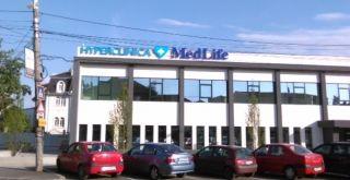 Hyperclinica MedLife Timisoara
