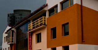 Spitalul de Obstetrica Ginecologie MedLife Eva