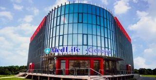 Spitalul MedLife Genesys Arad