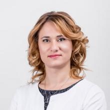 Dr. Apostol Ana Maria