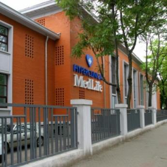 Hyperclinica MedLife Grivita