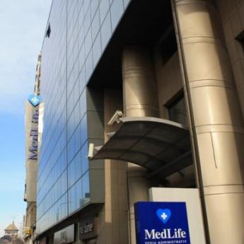 Centrul Medical MedLife Victoriei