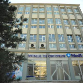 Spitalul de Ortopedie si Chirurgie Plastica MedLife Bucuresti